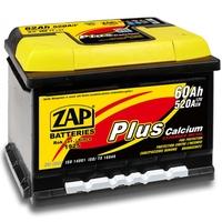 ZAP PLUS 92 Ah - 12V - 720A(EN)
